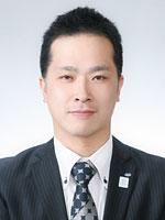 理事長 高野 慎二