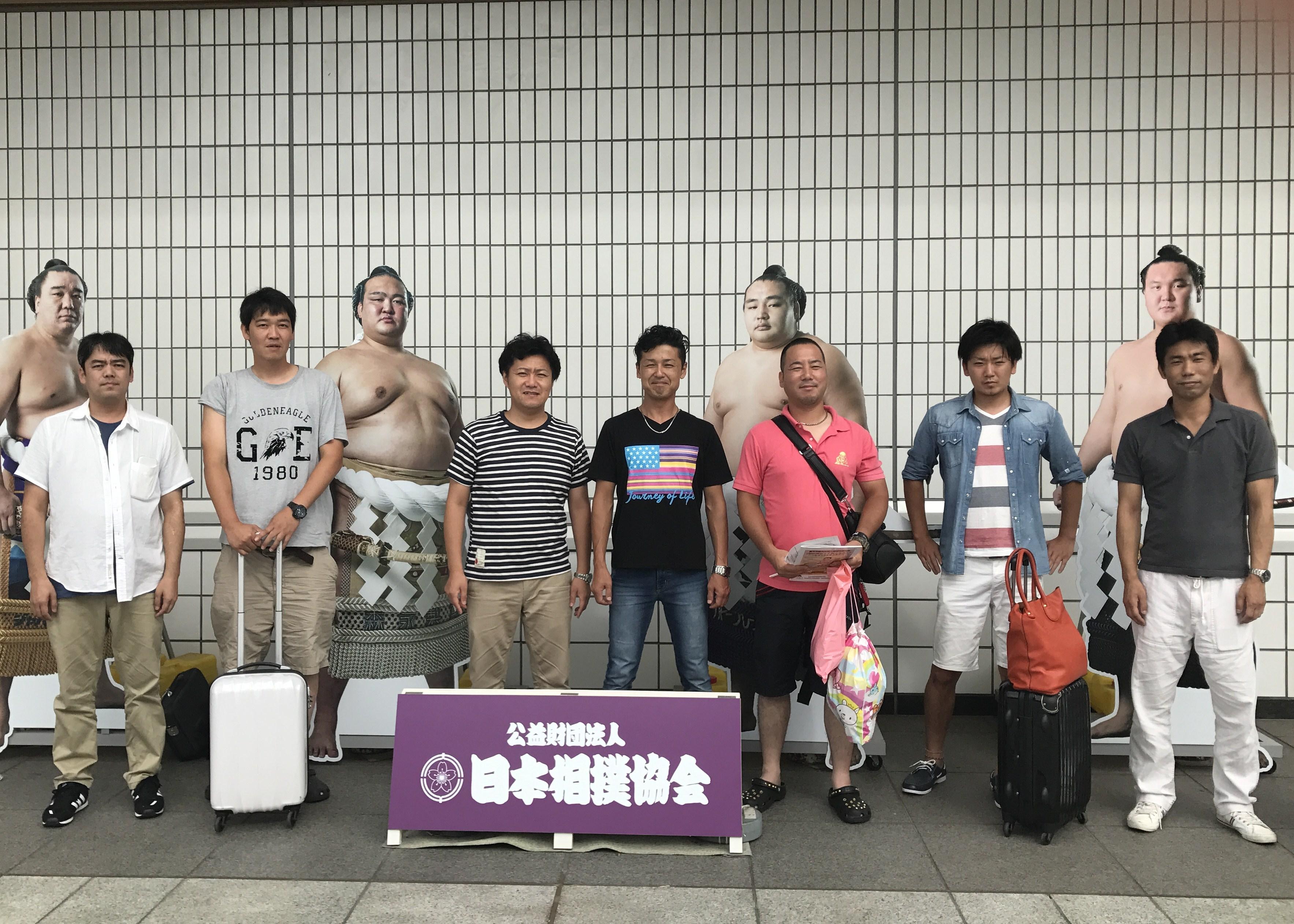 第22回 わんぱく相撲大阪府決勝大会 | 事業報告 | …